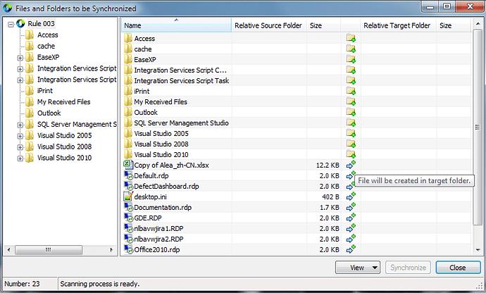 SyncFoldersProcessingDetails