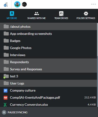 multiple item select